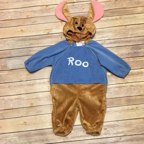 af742b567b35 Disney Other - Disney Roo Costume